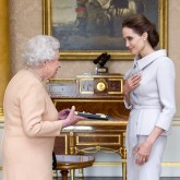 meet the queen
