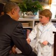 Prince George Obama thumbnail