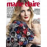 Marie Claire June
