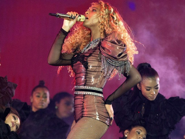 The 18 most outrageously flamboyant stage stars of all time The 18 most outrageously flamboyant stage stars of all time new photo