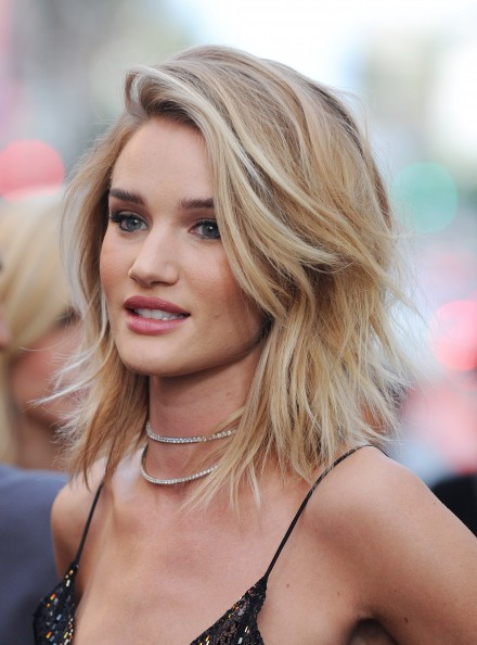 The Lob Hairstyle And How To Get It Marie Claire
