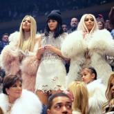 Kardashians thumb