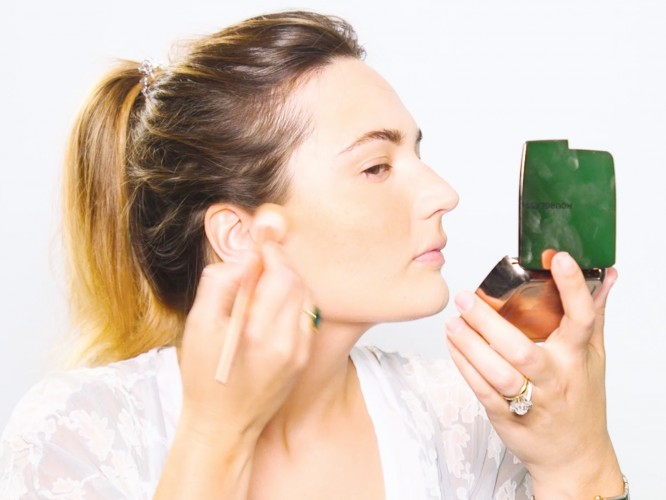 Watch: Nail Summer Beauty In Five Steps