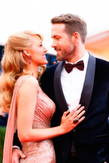 Ryan Reynolds And Blake Lively Cutest Moments And Quotes