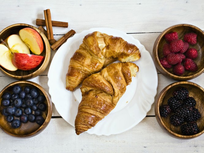 Breakfast Delivery Services To Make Your Weekend Lie-In Even Better