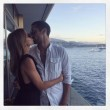 Millie Mackintosh & Hugo Taylor