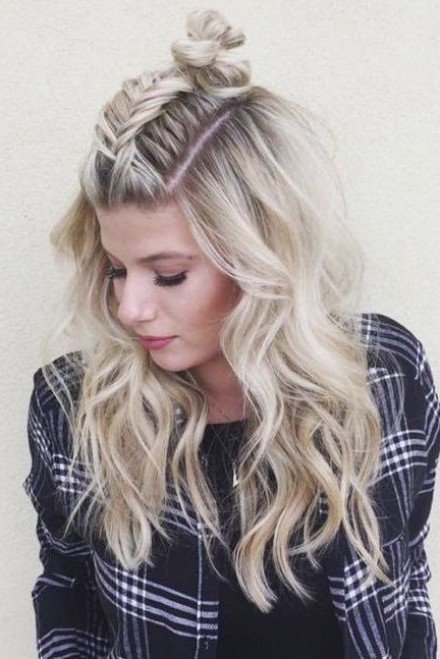 Summer N Hairstyle : Most popular summer hair dos pinned on marie