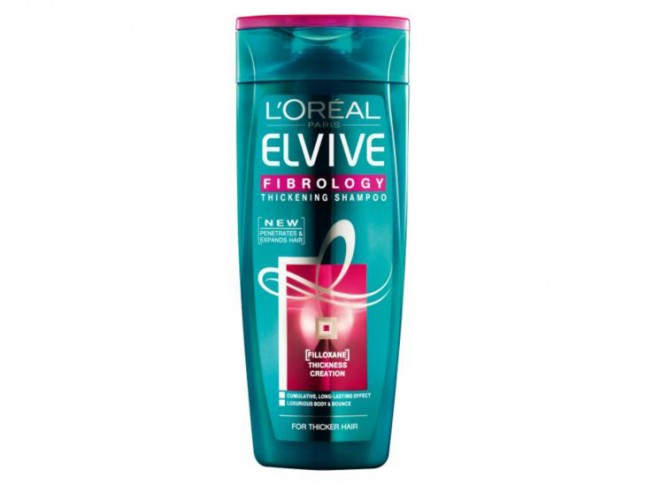 Best Shampoo For Hair Loss Marie Claire