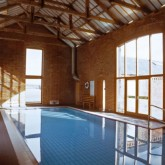 Cranmer Cottages pool