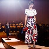 Marc Jacobs catwalk