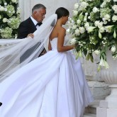 Ana Ivanovic wedding