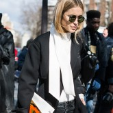 Best Fashion Blogs - Pernille Teisbaek
