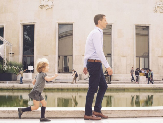 What it feels like to date a man with kids