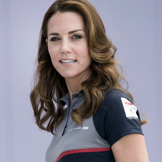 Kate Middleton Hair Pictures