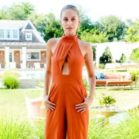 Nicole Richie in the Hamptons, July 2016