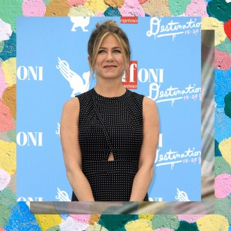 Jennifer Aniston, July 2016