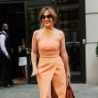 Jennifer Lopez Giuseppe Zanotti Collaboration