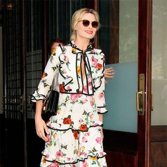 Best Dressed Margot Robbie