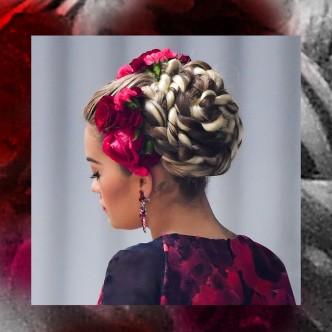 Rita Ora, Hair accessories