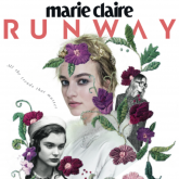 Marie Claire Runway
