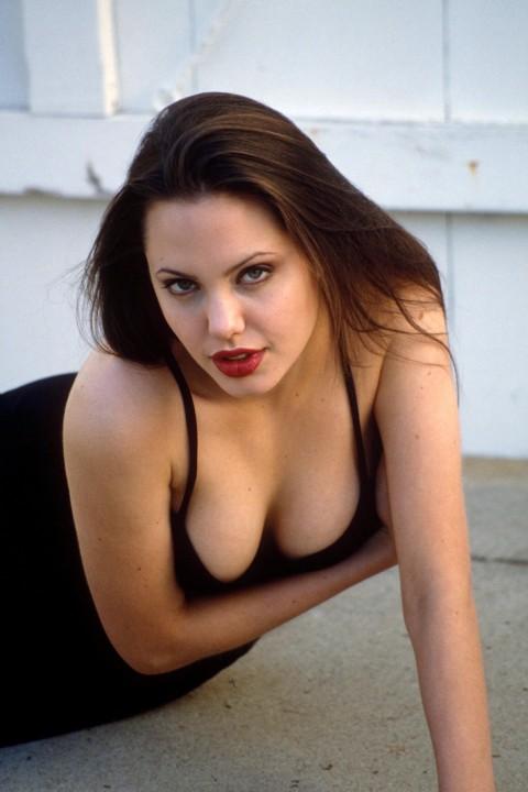News Pics and More... - Page 6 Angelina-1