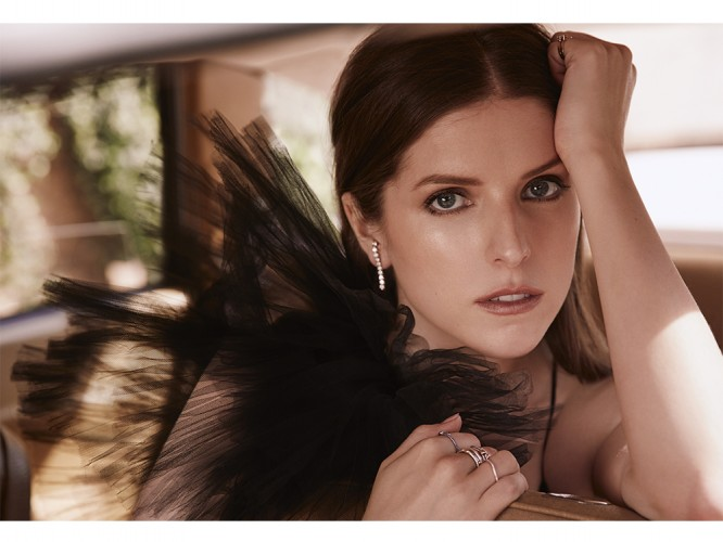 Anna Kendrick Marie Claire September issue