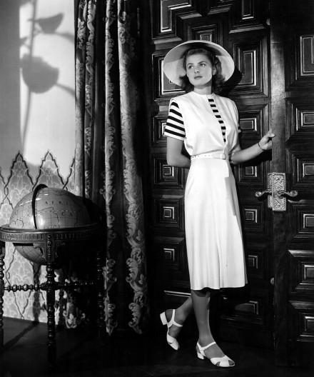Pictures orry kelly hollywood costume designer marie claire - Casablanca design bilder ...