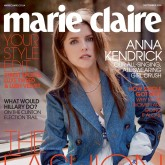 September Maire Claire Cover