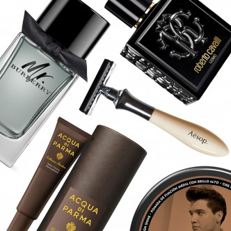 Mens grooming gifts