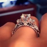 Engagement Ring Pinterest