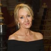 JK Rowling Harry Potter news
