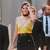 Kendall Best Dressed