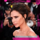 Victoria Beckham Hair Evolution