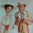 Mary Poppins Dick Van Dyke picture